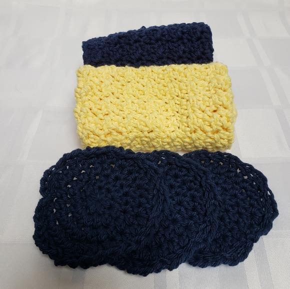 Gift Set | Face Scrubbies & Face Cloths